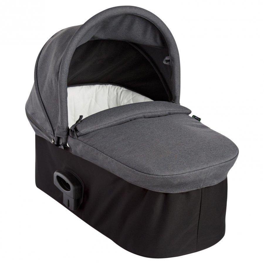 Baby Jogger Deluxe Pram Single Granite Yhdistelmävaunut
