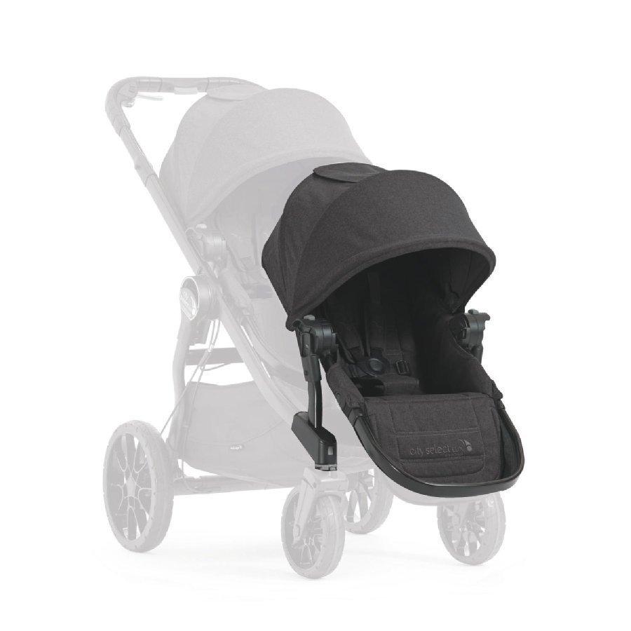 Baby Jogger Istuinosa City Select Lux Matkarattaisiin Granite