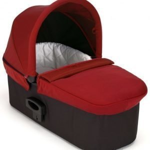 Baby Jogger Makuuosa Pram Deluxe Red