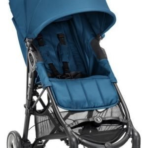 Baby Jogger Matkarattaat City Mini Zip Teal