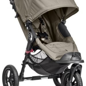 Baby Jogger Rattaat City Elite Single Sand