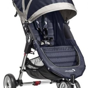 Baby Jogger Rattaat City Mini Single Blue/Grey