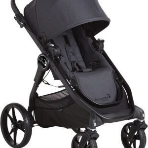 Baby Jogger Rattaat City Premier Granite