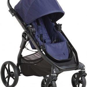 Baby Jogger Rattaat City Premier Indigo