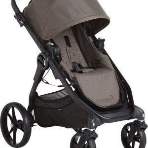 Baby Jogger Rattaat City Premier Taupe