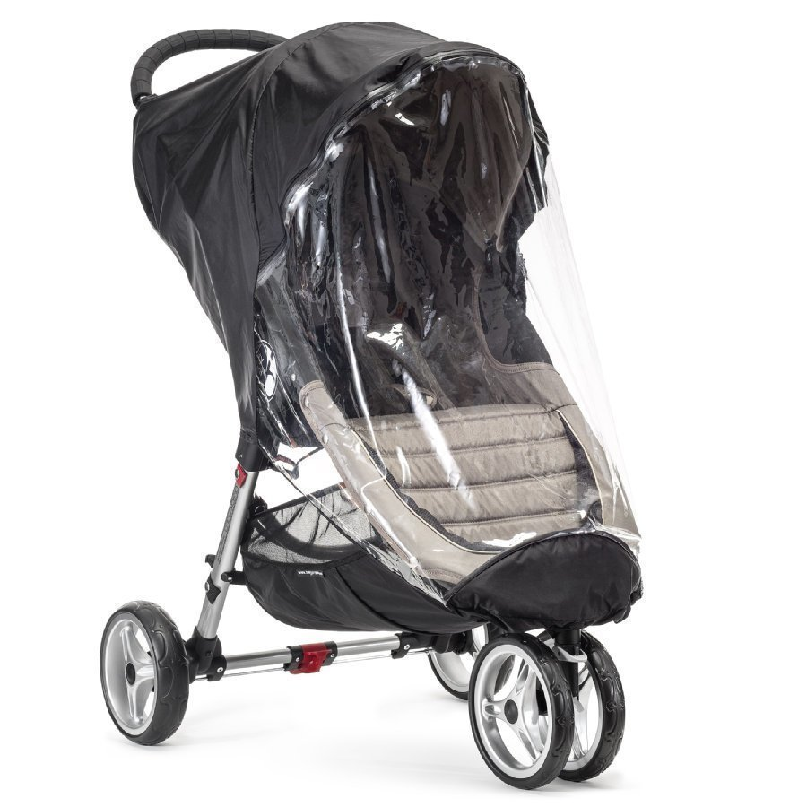 Baby Jogger Sadesuoja Rattaisiin City Mini 3 Ja City Mini Gt