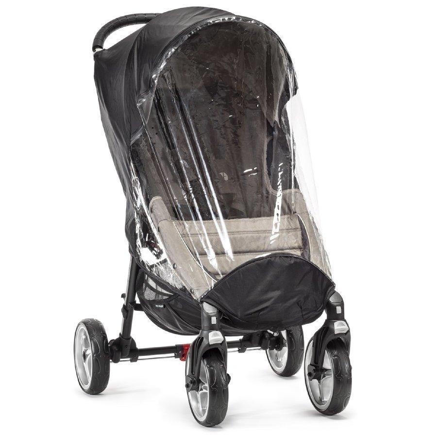 Baby Jogger Sadesuoja Rattaisiin City Mini 4 Pyörää
