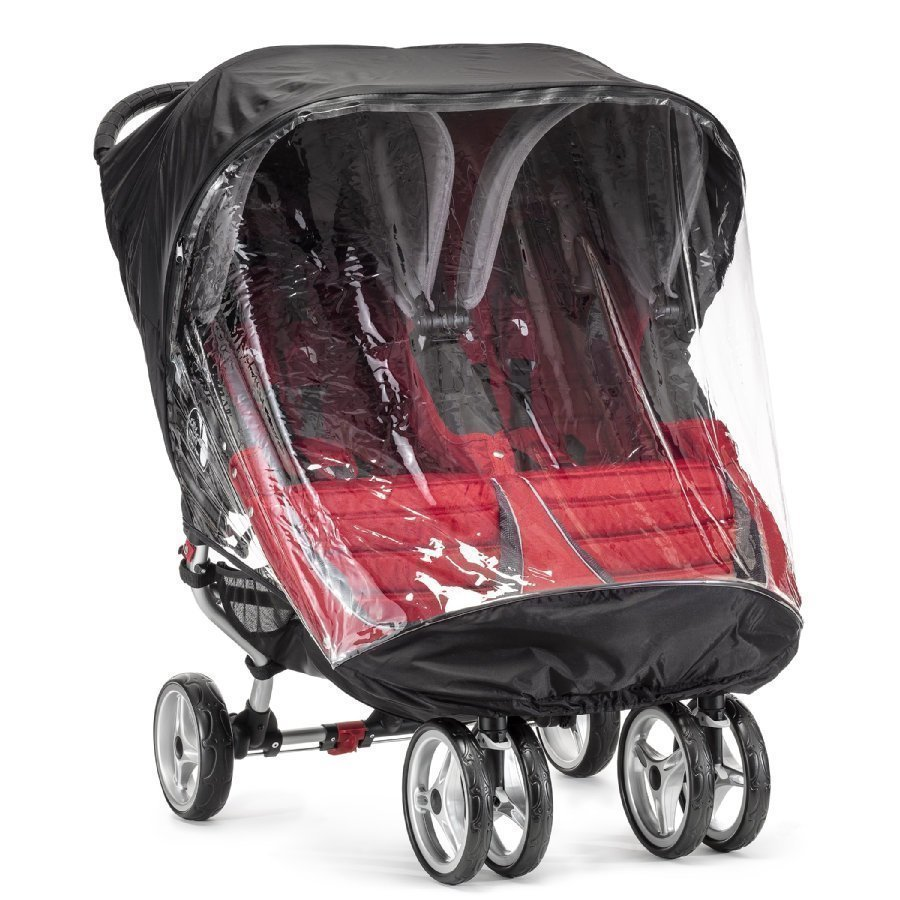 Baby Jogger Sadesuoja Rattaisiin City Mini Double Ja City Mini Gt Double