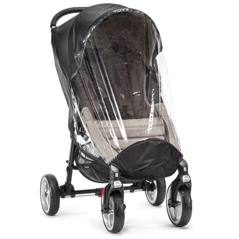 Baby Jogger Sadesuoja Yhdenistuttavaan malliin Mini (4W)
