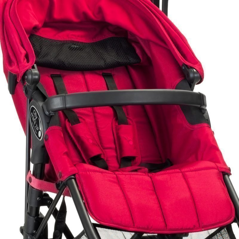 Baby Jogger Turvakaari City Mini ZIP
