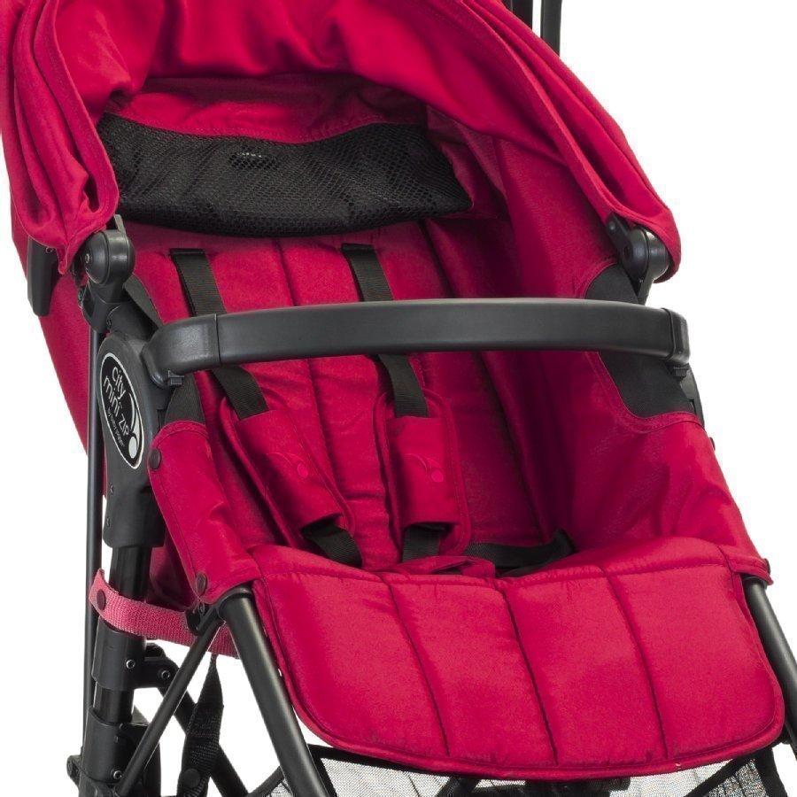 Baby Jogger Turvakaari Zip