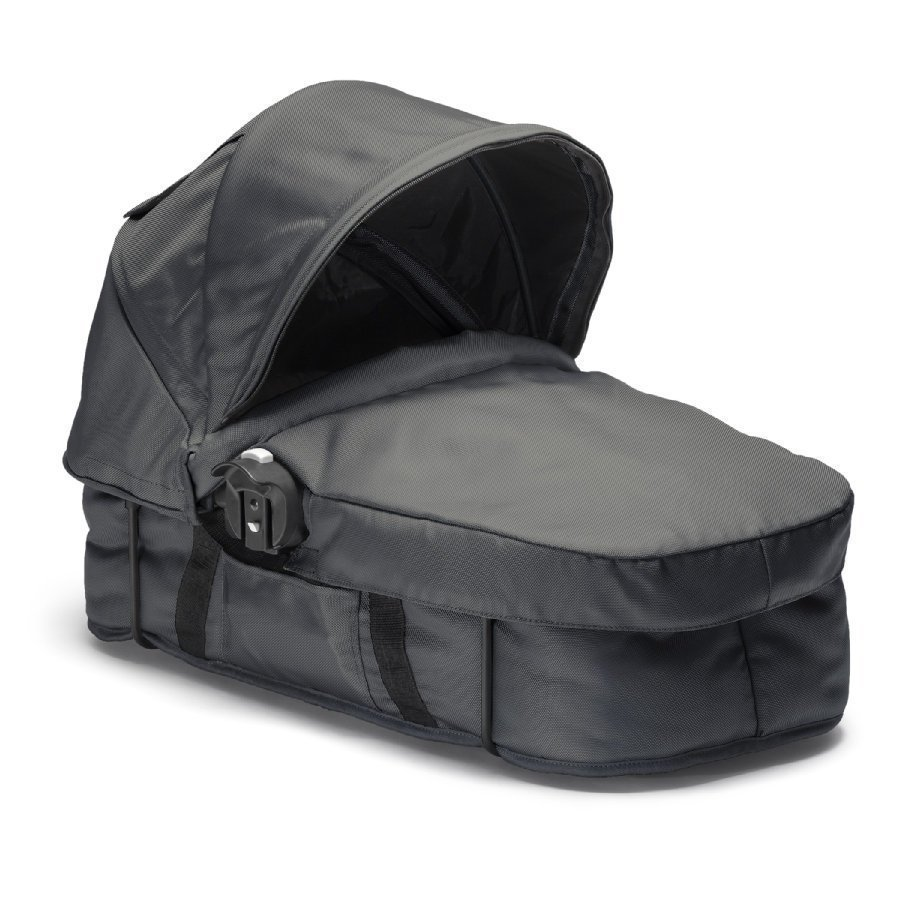 Baby Jogger Vaunukoppa Bassinet Kit City Select Black / Denim