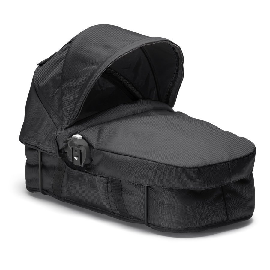 Baby Jogger Vaunukoppa Bassinet Kit City Select Black
