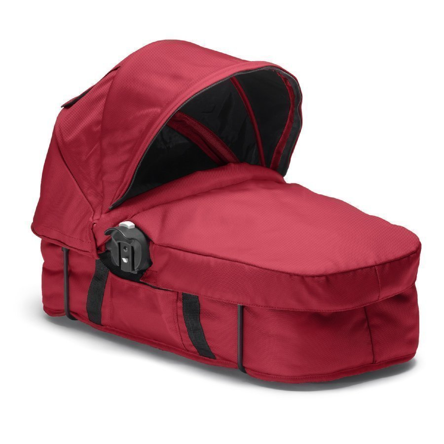 Baby Jogger Vaunukoppa Bassinet Kit City Select Red