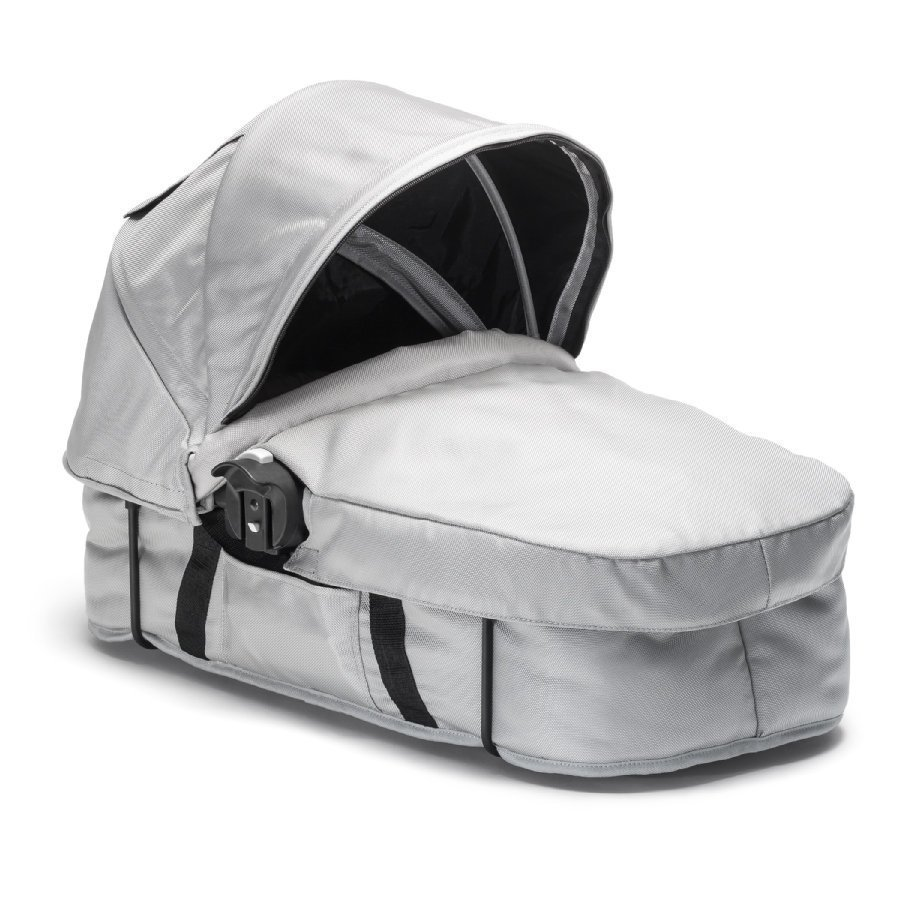 Baby Jogger Vaunukoppa Bassinet Kit City Select Silver
