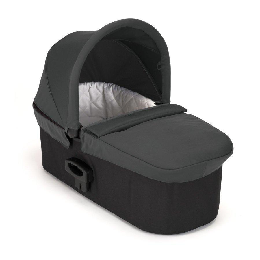 Baby Jogger Vaunukoppa Deluxe Black Denim