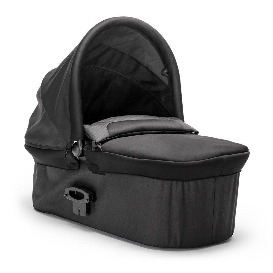 Baby Jogger Vaunukoppa Deluxe Black