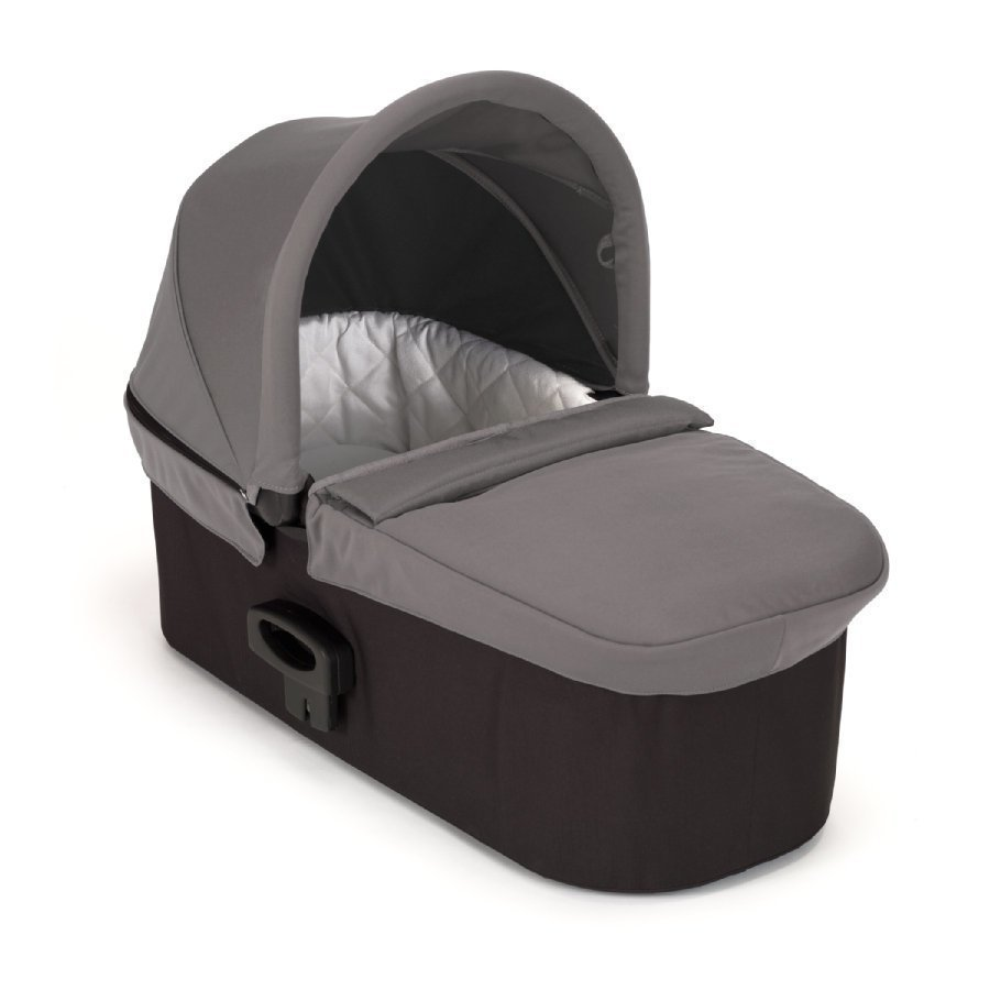 Baby Jogger Vaunukoppa Deluxe Gray