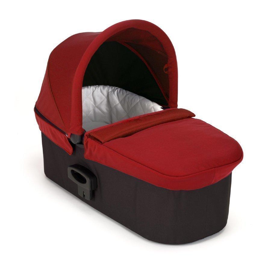 Baby Jogger Vaunukoppa Deluxe Red