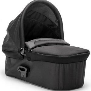 Baby Jogger Vaunukoppa Pram Deluxe Black