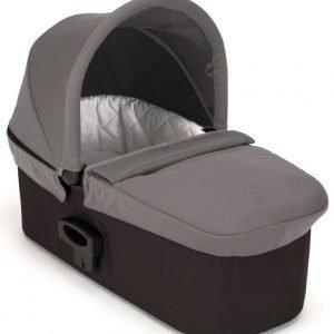Baby Jogger Vaunukoppa Pram Deluxe Grey