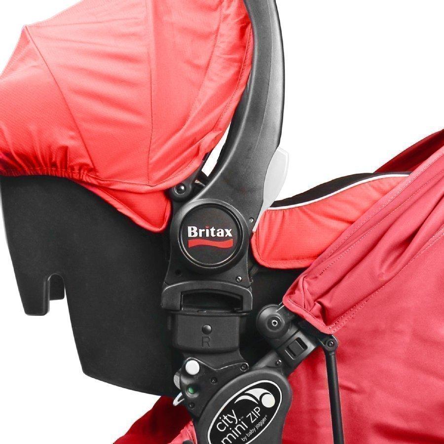 Baby Jogger Zip Adapteri Britax