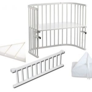 Babybay Aloituspakkaus Valkoinen Paketti