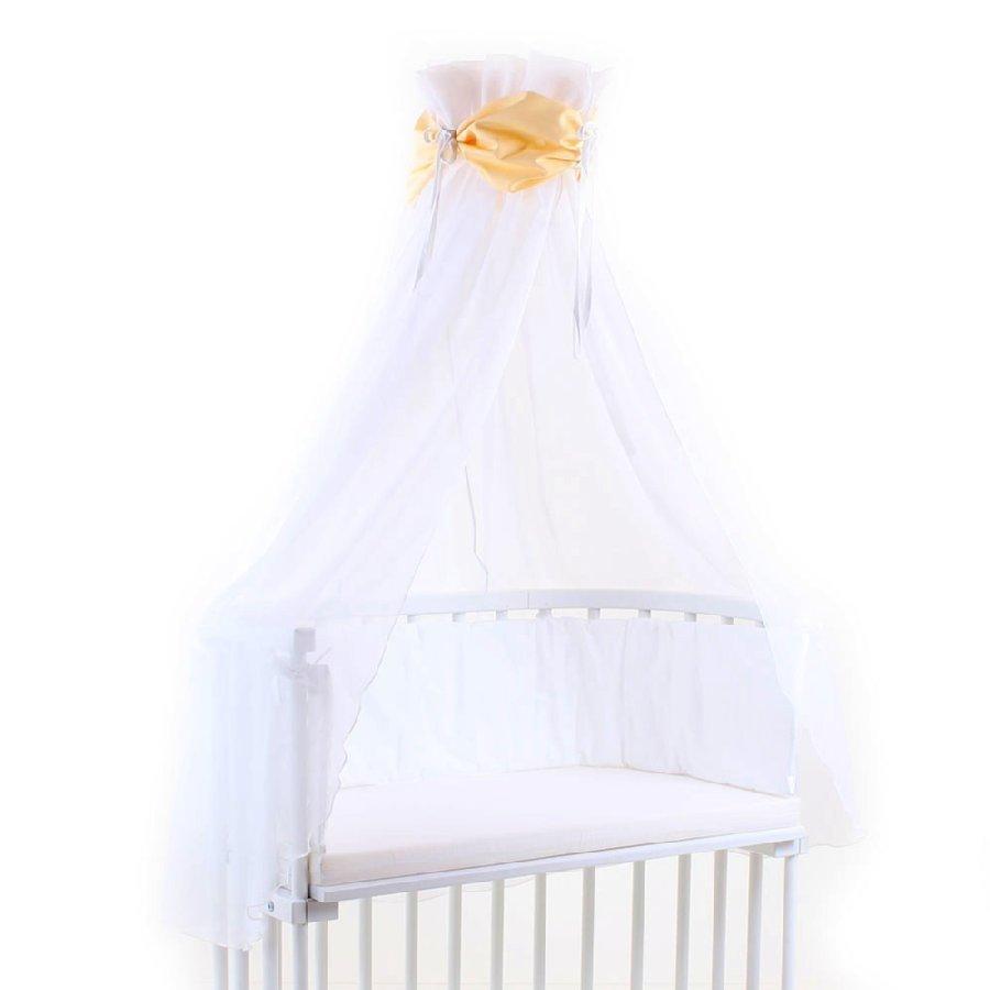 Babybay Katosverho Keltainen / Valkoinen