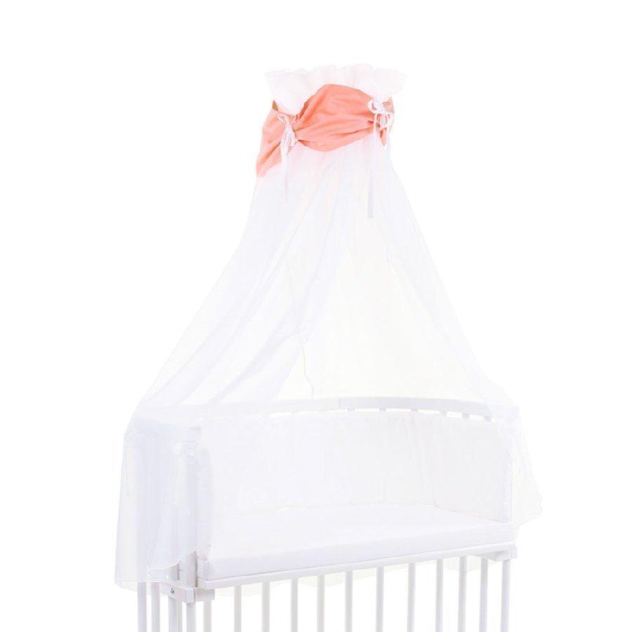 Babybay Katosverho Oranssi / Valkoinen
