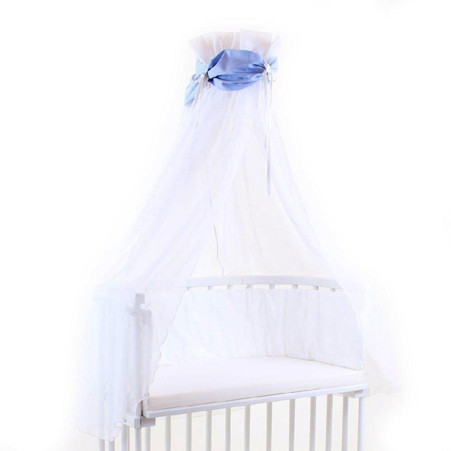 Babybay Katosverho Sininen / Valkoinen