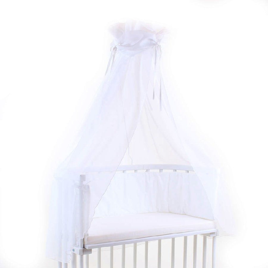 Babybay Katosverho Valkoinen / Valkoinen