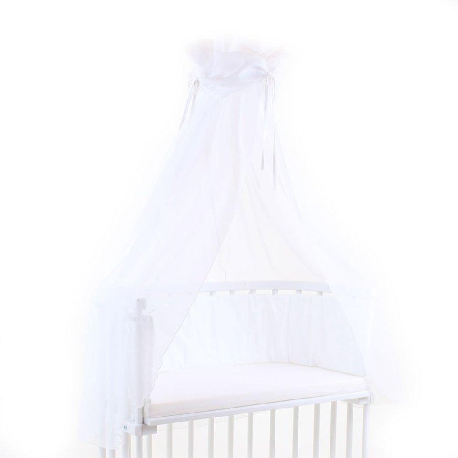Babybay Katosverho Valkoinen