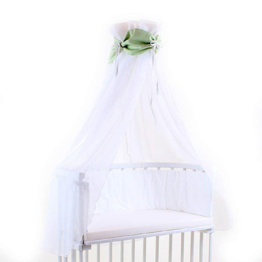 Babybay Katosverho Vihreä / Valkoinen