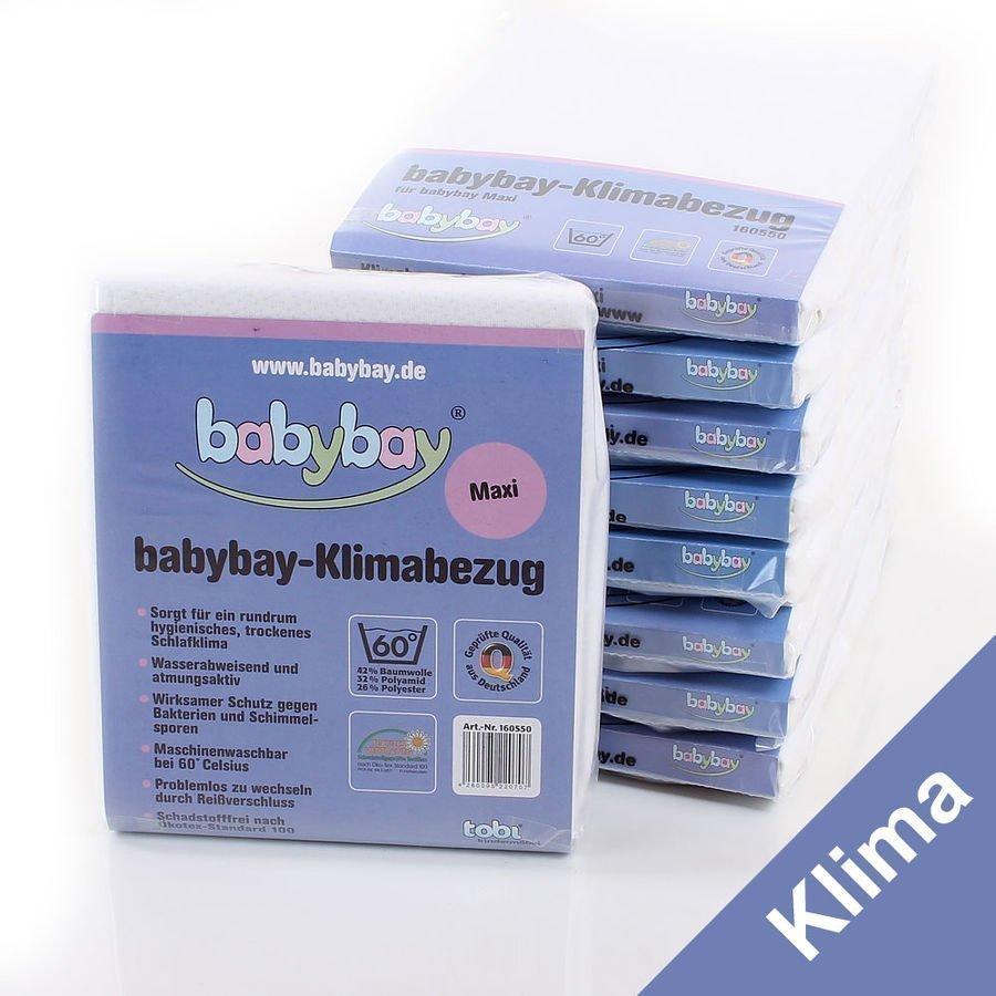 Babybay Maxi Kosteudelta Suojaava Päällinen