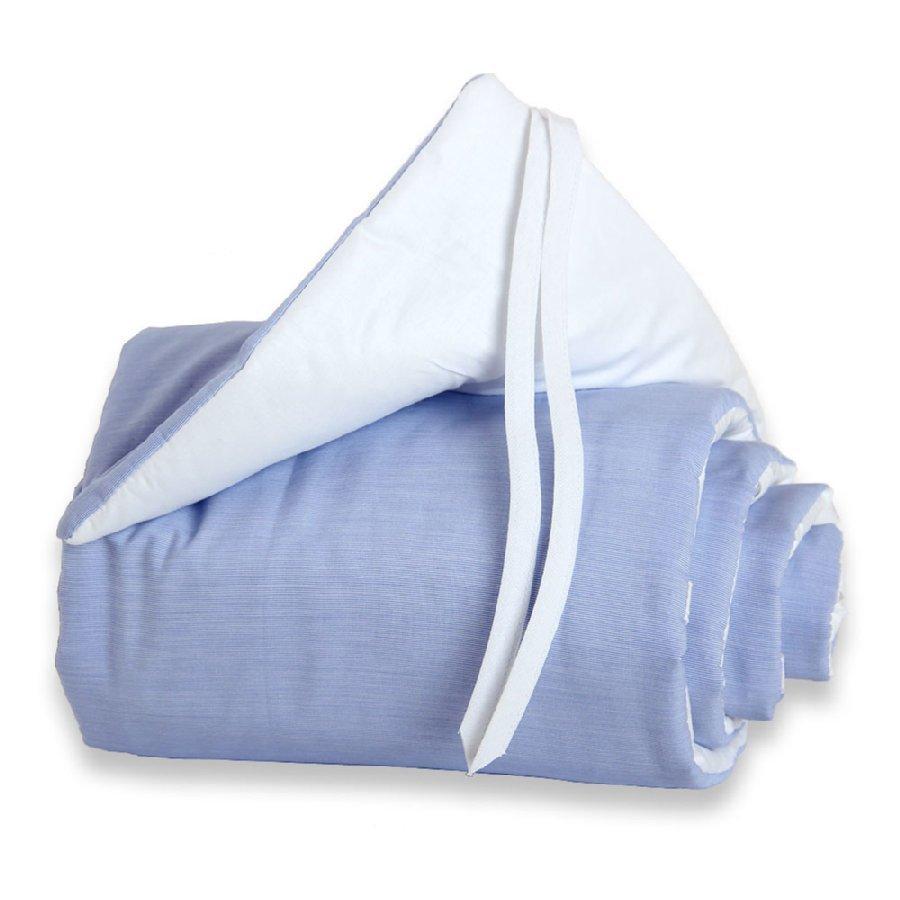Babybay Maxi Reunapehmuste Sininen / Valkoinen
