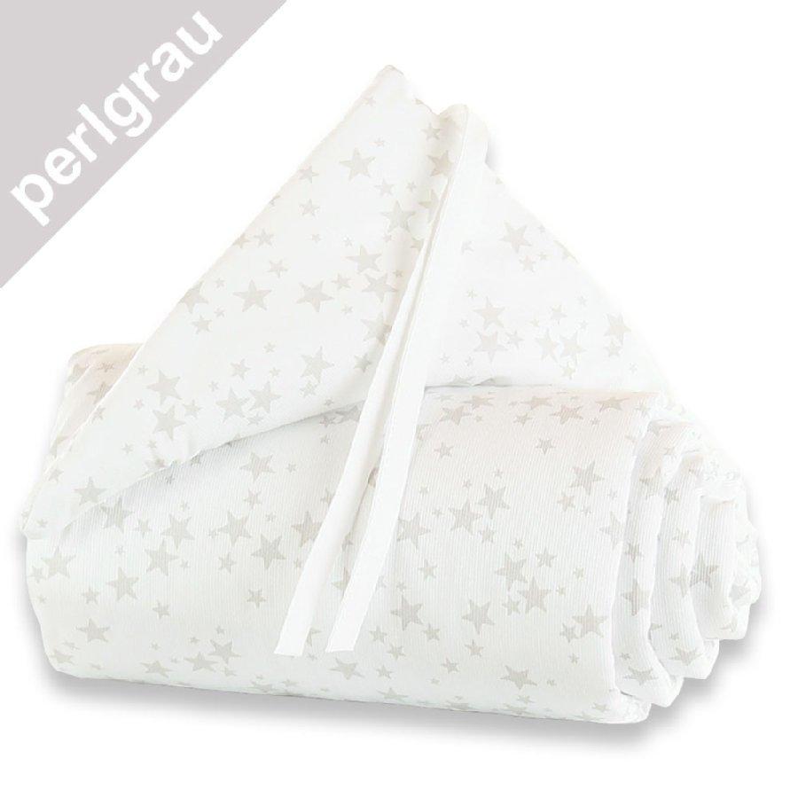 Babybay Maxi Reunapehmuste Tähdet / Harmaa