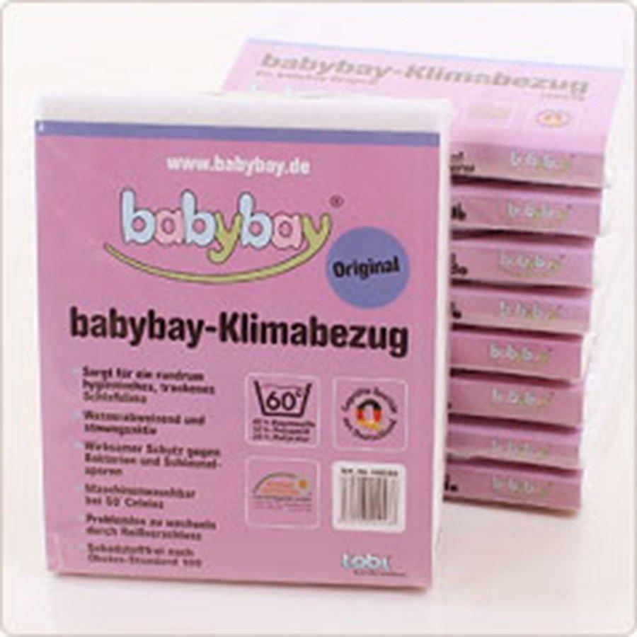 Babybay Original Kosteudelta Suojaava Päällinen