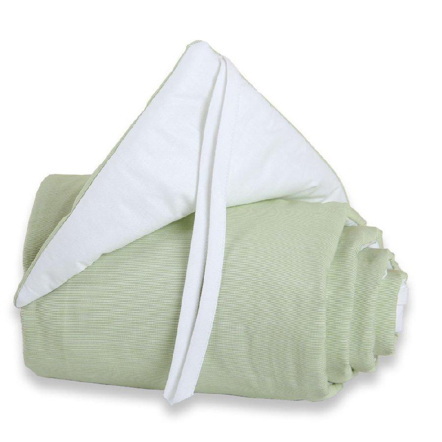 Babybay Original Reunapehmuste Vihreä / Valkoinen