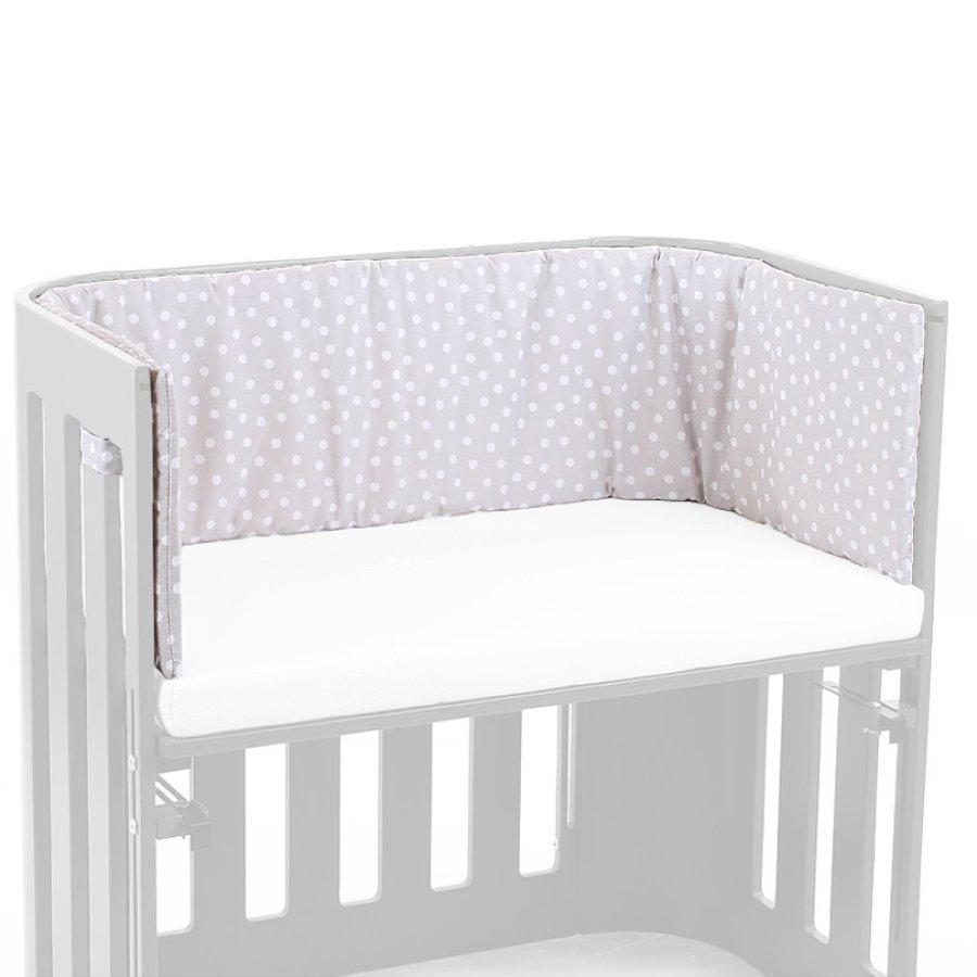 Babybay Trend Reunapehmuste Pilkut / Valkoinen