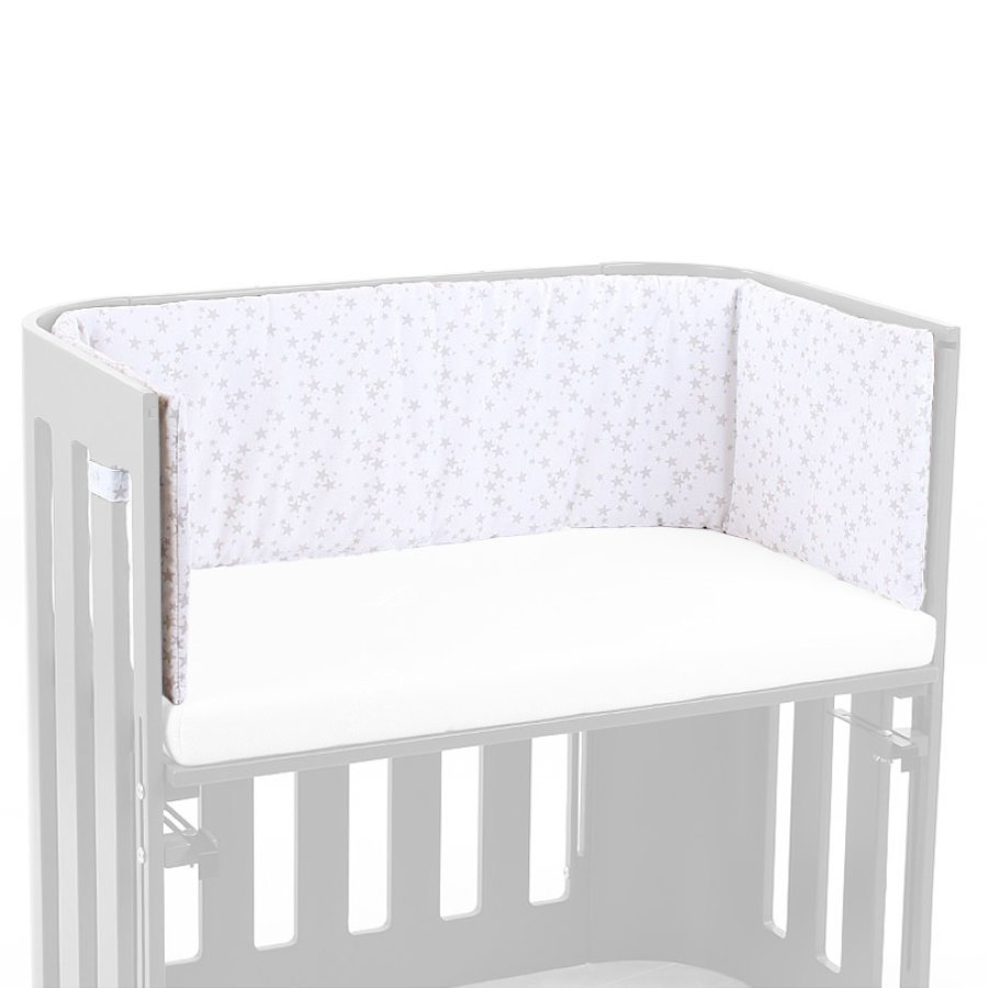 Babybay Trend Reunapehmuste Tähdet / Harmaa