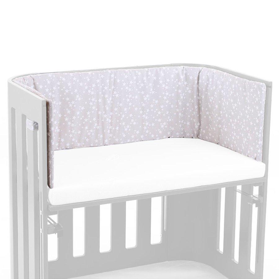 Babybay Trend Reunapehmuste Tähdet / Valkoinen