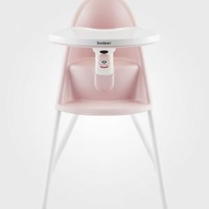 Babybjörn High Chair Light Pink Syöttötuoli