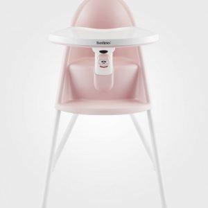 Babybjörn High Chair Light Pink Syöttötuoli