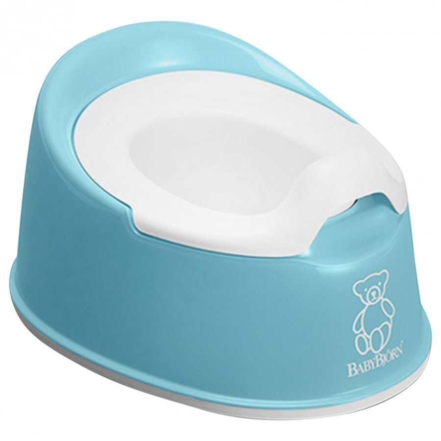 Babybjörn Smart Potty Turquoise Potta