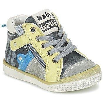 Babybotte ANIS korkeavartiset kengät