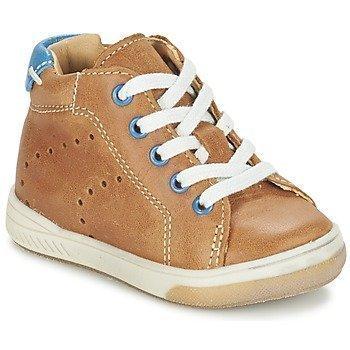 Babybotte ANKARA korkeavartiset kengät