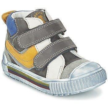 Babybotte KARAVANE korkeavartiset kengät