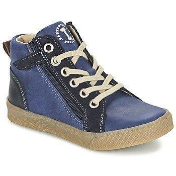 Babybotte KENTIN korkeavartiset kengät