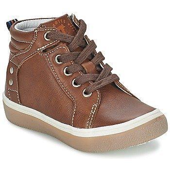 Babybotte KITKAT korkeavartiset kengät