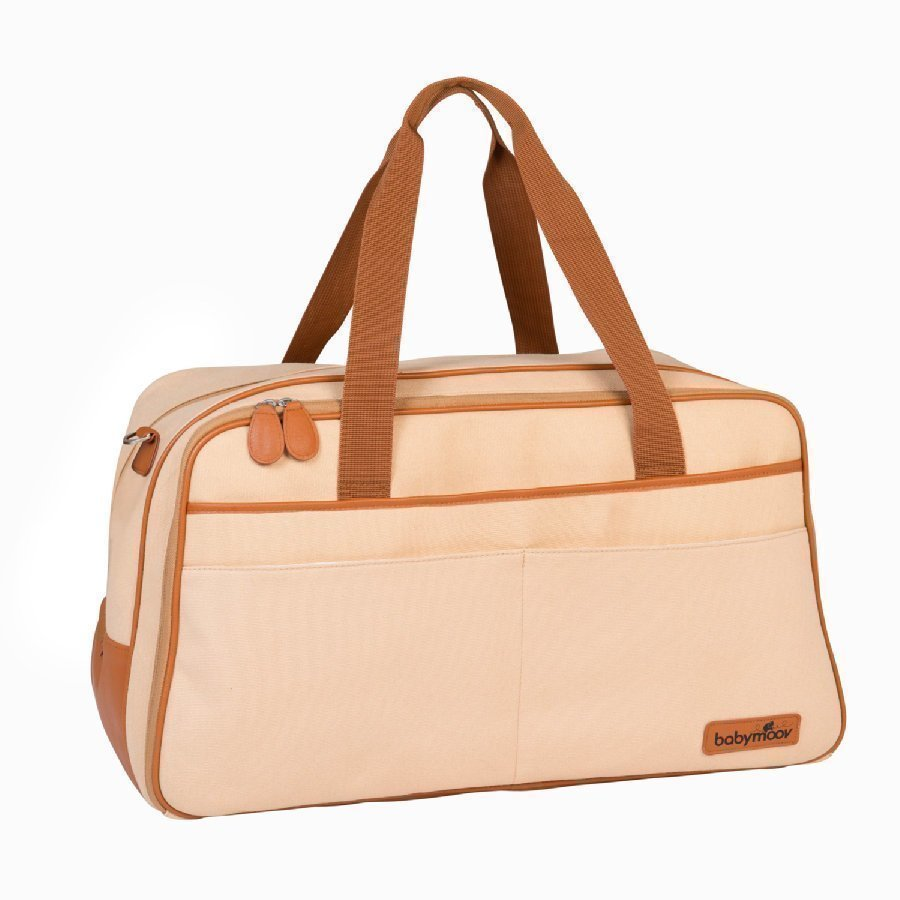 Babymoov Hoitolaukku Traveller Bag Savanne
